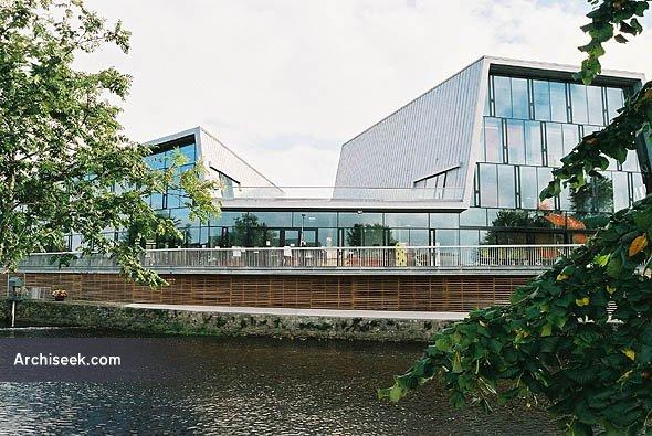 Source Arts Centre Thurles.