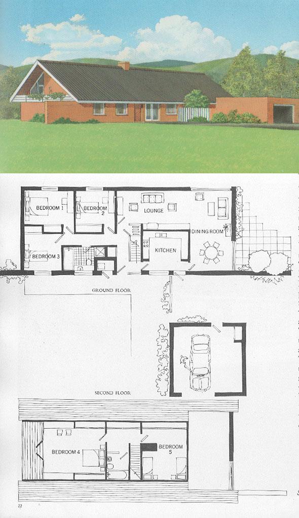 1980 – The Roadstone book of House Designs #6 – Archiseek – Irish Book Of House Plans Ireland on ireland house drawings, ireland cottage floor plans, ireland lifestyle,