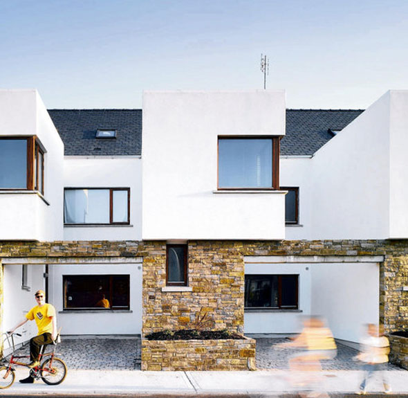 Shortlisted projects designed for variety of uses - Irish ...