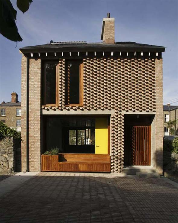 Young Irish architecture firm TAKA win International Brick Award
