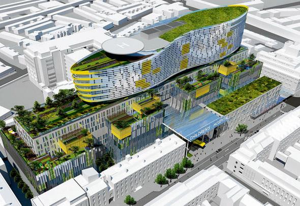 Bunting Coady Architects