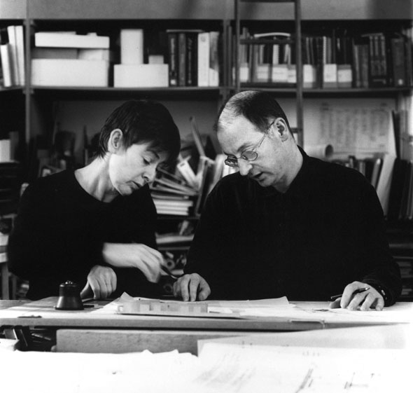 Sheila ODonnell & John Tuomey