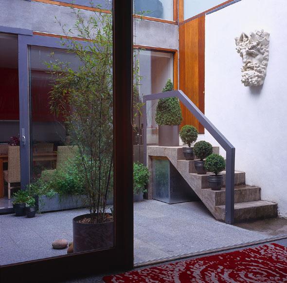 boyd cody architects ballagh house temple cottages dublin