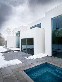 Architectural Solutions Villa S2 Sweden