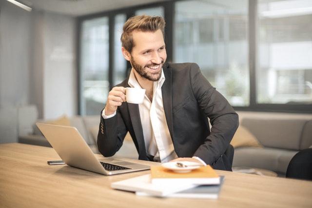 ordinateur pour créateur d'entreprise