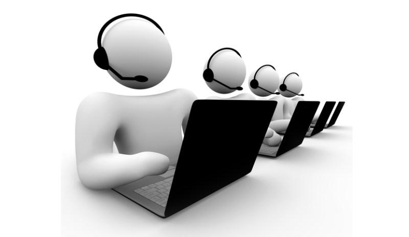 Servicio técnico iconos con portátiles