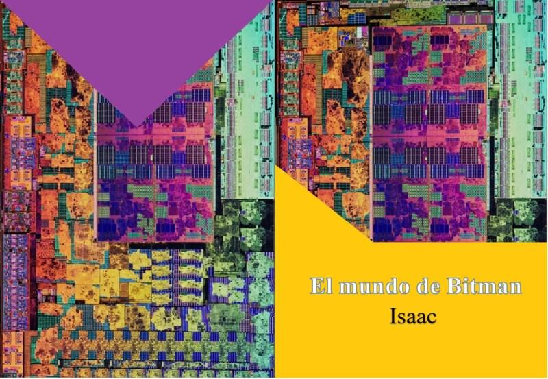 Portada El mundo de Bitman