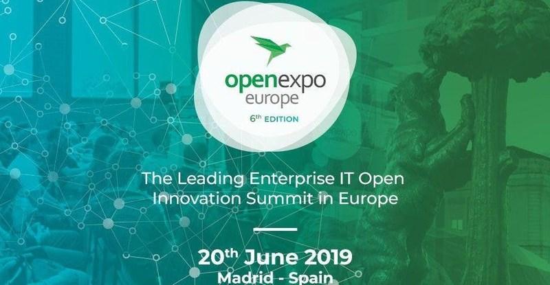 OpenEXPO Europe 2019