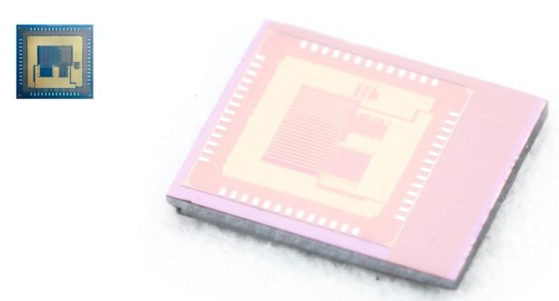 Chip Open-V