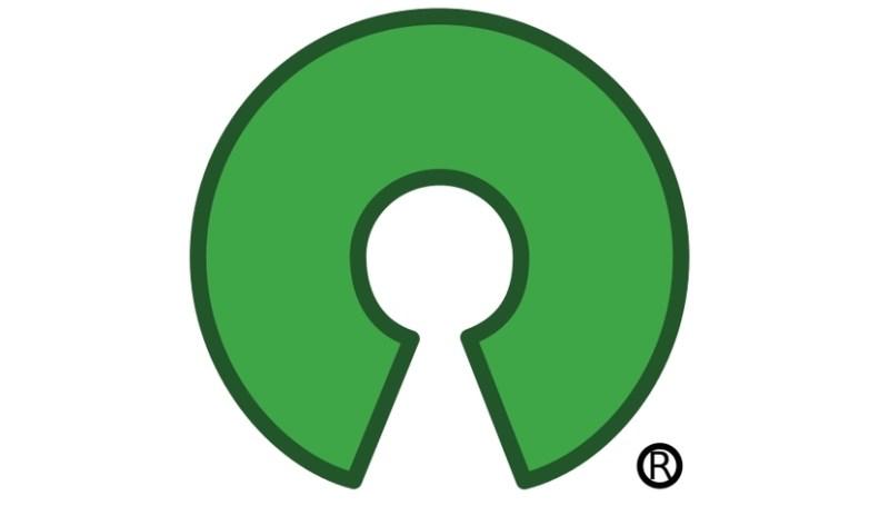 Logo de Open Source