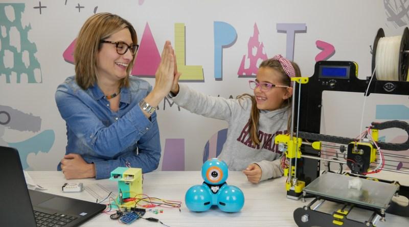 ValPat: Patricia y Valeria
