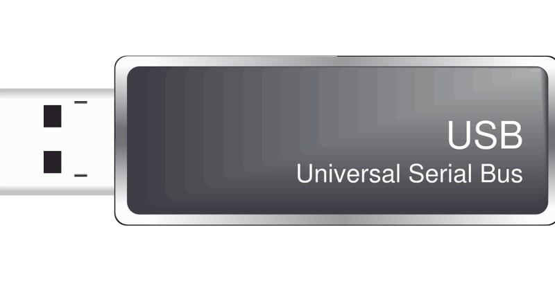 copia de seguridad USB pendrive