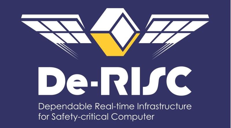 logo DeRISC