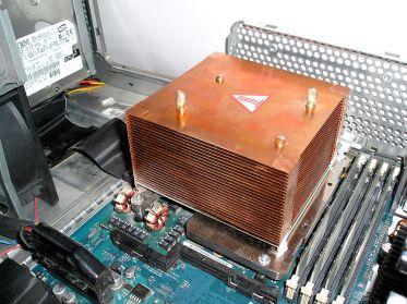 Heat spreader