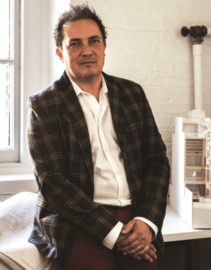 Architects as Developers | Architect as Developer | Architect & Developer | Architect Developer |  Jorge Mastropientro