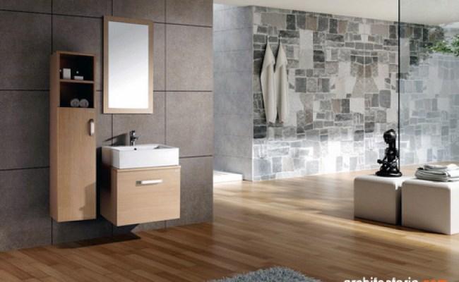 Furniture Kamar Mandi Bergaya Kontemporer Pt