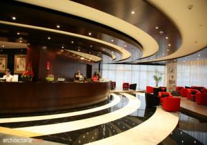Tips Membuat Pengunjung Betah Berada di Lobi Hotel  PT