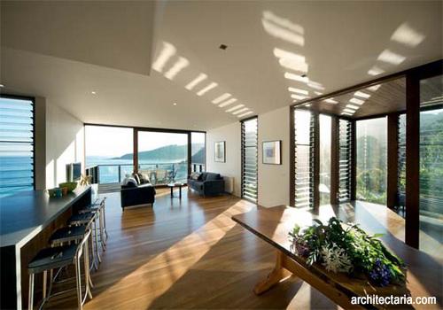 Ruangan dengan Paparan Sinar Matahari Berlebih Bagaimana