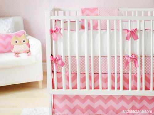 Beragam Jenis Tempat Tidur Bayi  PT Architectaria Media
