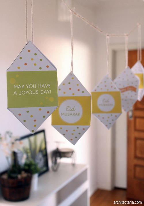 Inspirasi Dekorasi Eksterior dan Interior Rumah untuk Hari