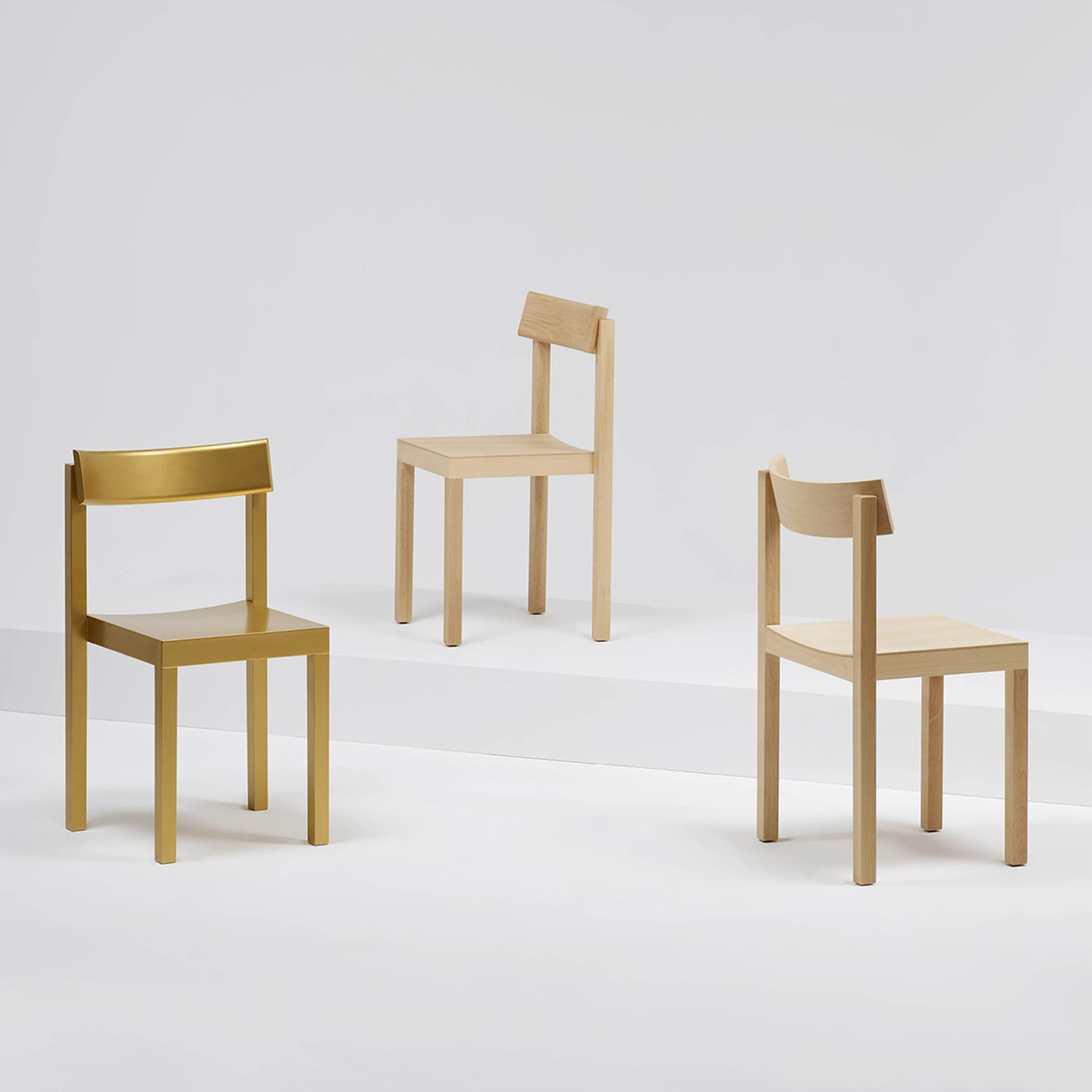 chair design architects potty for big toddler konstantin grcic designs quotstrictly vertical quot primo