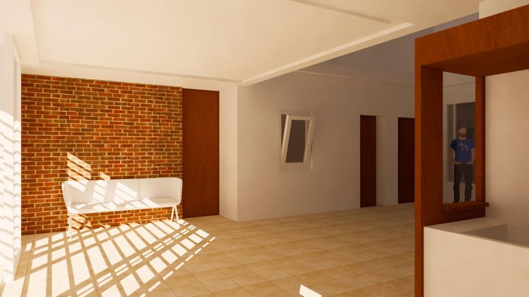 Villa Phu, projet de conception