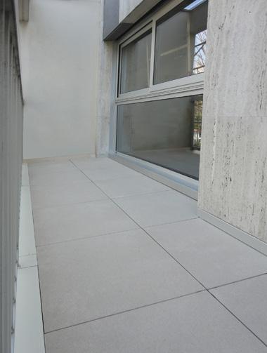 ravalement façade ciment badigeon Paris