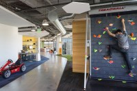 GoDaddy Silicon Valley Office by DES Architects + Engineers