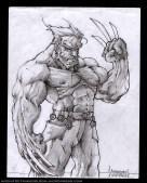 wolverine-short-claw