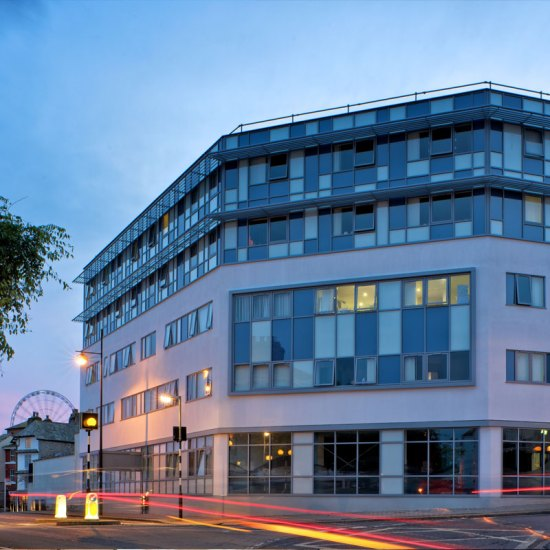 ADG Architects Design Group Architecture Design Graphics Buckwell House Buckwell Street Student Accommodation