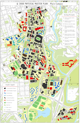 Uwg Campus Map : campus, University, Georgia, Campus, Catalog, Online
