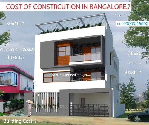 small resolution of cost of construction in bangalore 2018 for building a house construction bangalore 20x30 30x40 40x60 50x80
