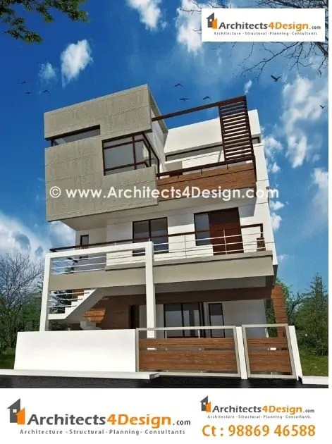 1200 Sq Ft House Plans Indian Style