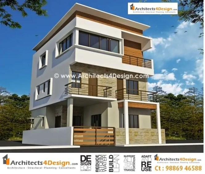 duplex house design indian style : Rhydo.us