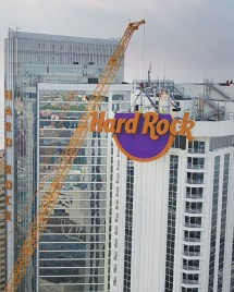 Hard Rock Atlantic City National Role Model