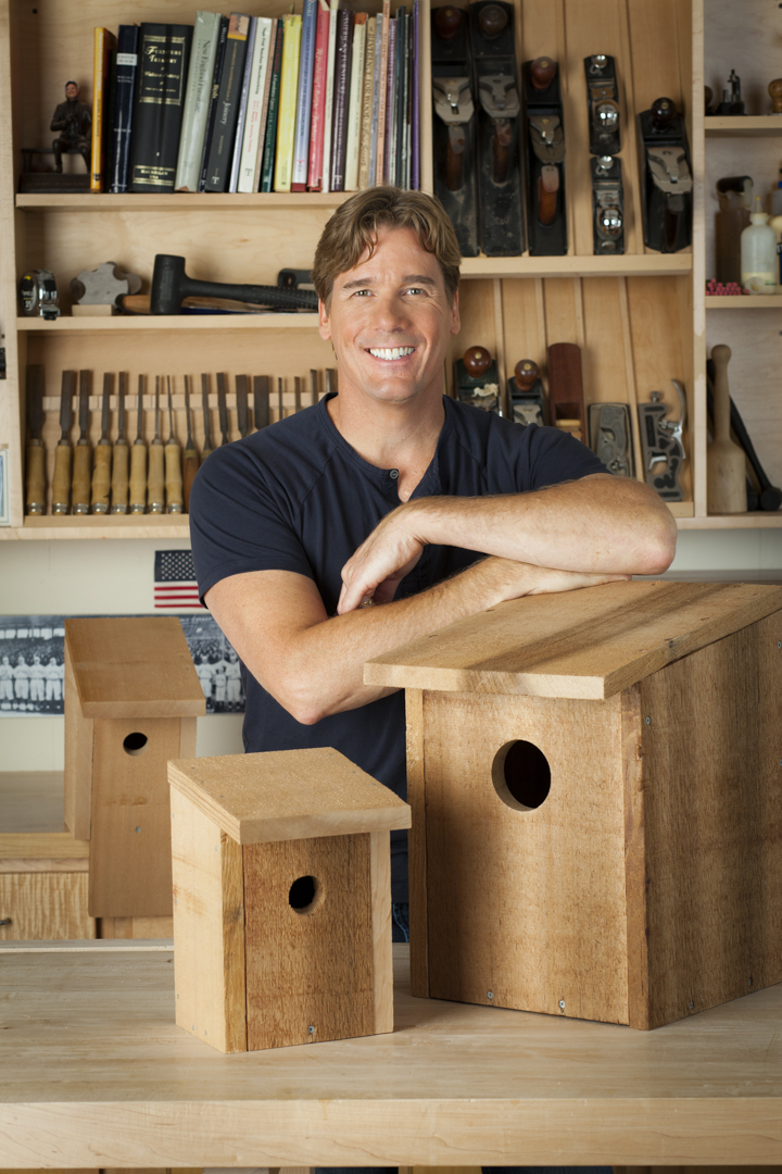 Rough Cut Woodworking Tv Show