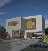 Type Of House: cool house plans