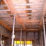 型枠支保工と安全