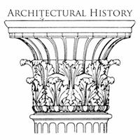 Architectural History logo