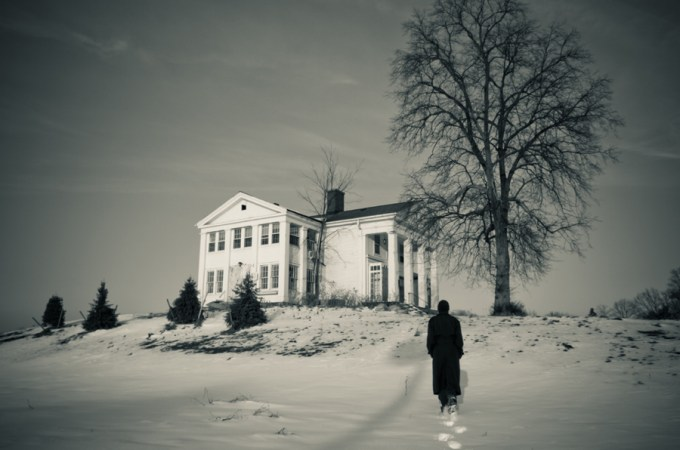 Chagrin Falls Windsor Hospital Sanitarium