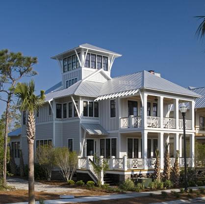 Coastal Home Plans – ArchitecturalHousePlans Com