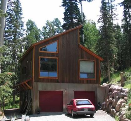 Garage Apartment Plans Architecturalhouseplans Com