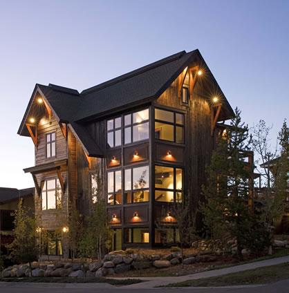 Unique House Plans  Gorgeous 3 Bedroom Contemporary Home