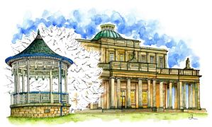 Pittville Pump Rooms