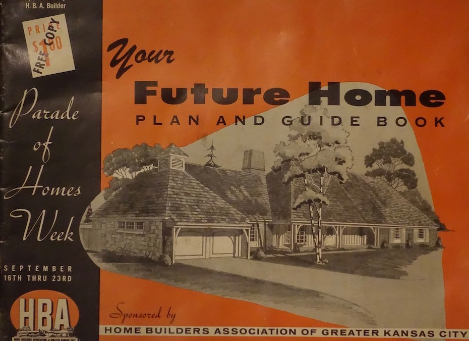 Your Future Home… 61 Years Later!