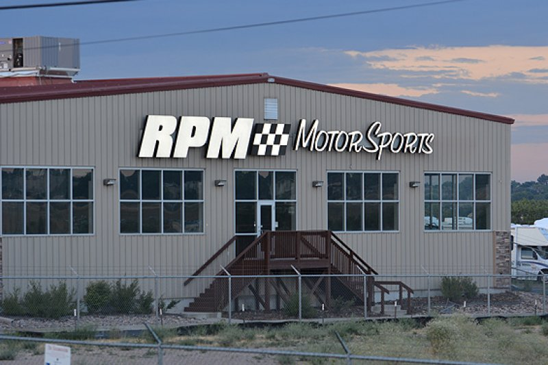 RPM Motor Sports