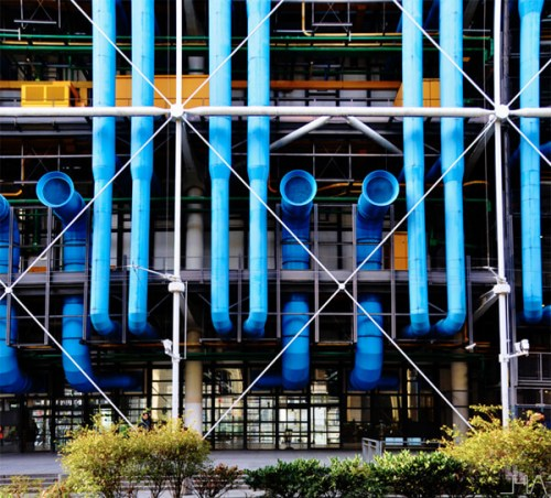 pompidou-rogers-piano-pipes