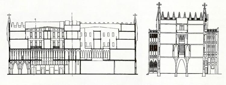 gaudi-teresianes-sections
