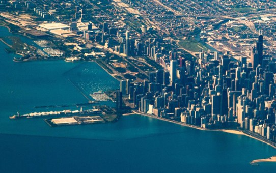 chicago-from-air
