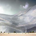 concevoir structure paramétrique architecture